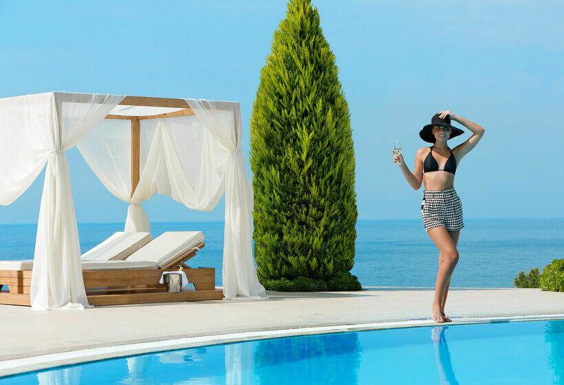 호텔 Oceania Club & Spa Néa Moudhaniá
