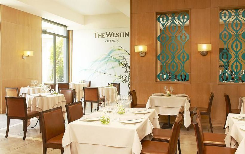 Hôtel The Westin Valencia