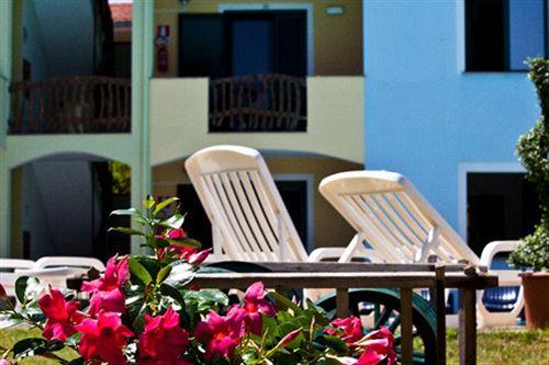 Hotel Ariadimari Valledoria