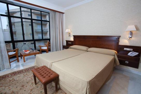 Hotel Continental Palma de Maiorca