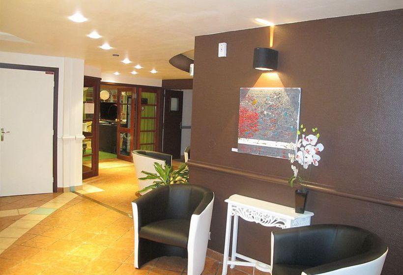 فندق Domaine De L'Albatros Mouans Sartoux