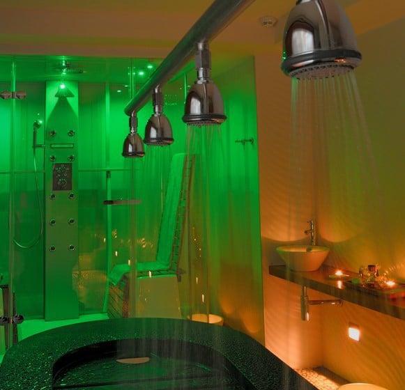 בריאות בית מלון כפרי H10 Casanova ברצלונה