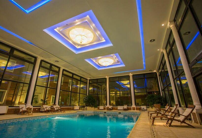 Hotel Unique Luxury Patagonia El Calafate