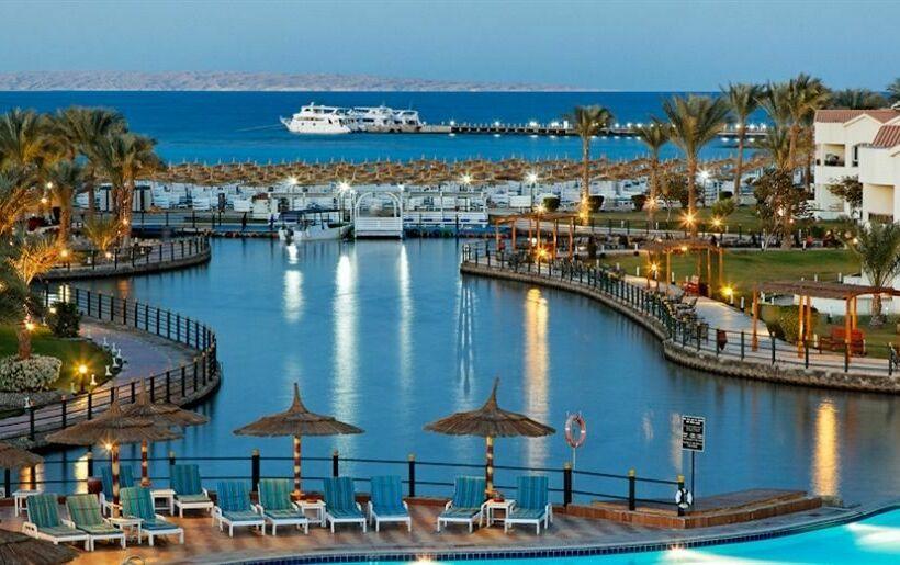 Lbatros Hotel Dana Beach Resort Hurghada