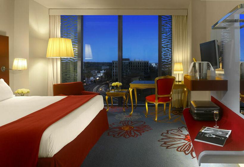 Radisson Blu Hotel, Birmingham