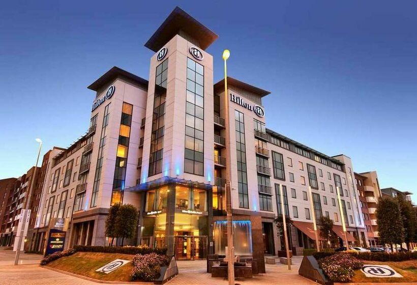 Hilton Dublin Airport Hotel 224 Dublin 224 Partir De 40