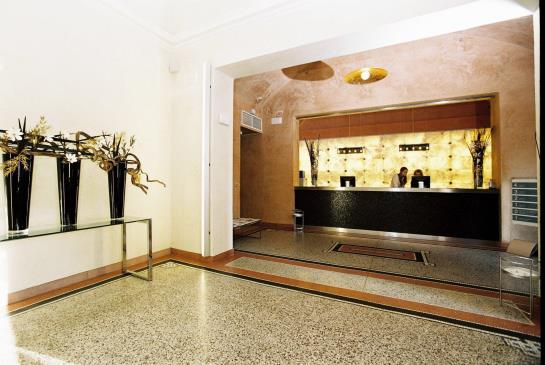 Hôtel Eurostars Thalia Prague