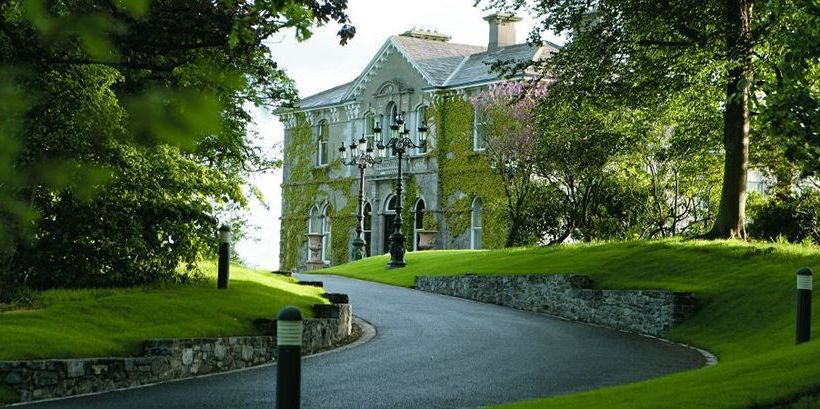 Hotel lyrath estate in kilkenny starting at 60 destinia for Hotels in kilkenny city with swimming pool