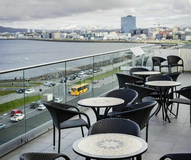 Centerhotel Arnarhvoll Reykjavik