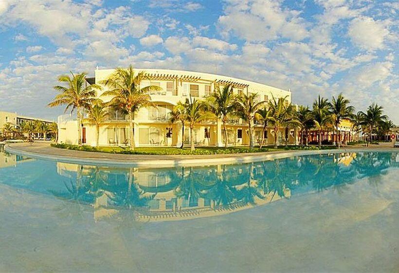 Hotel dreams tulum resort spa em tulum desde 82 destinia for Hotel spa familiar