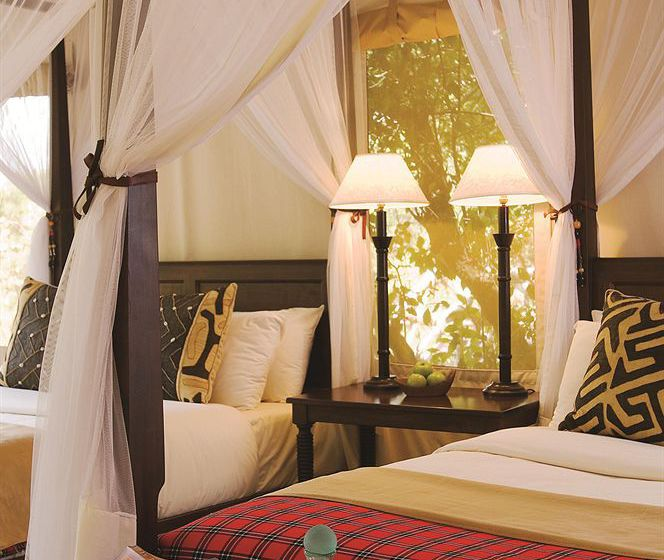 Hotel Fairmont Mara Safari Club Masai Mara National Reserve