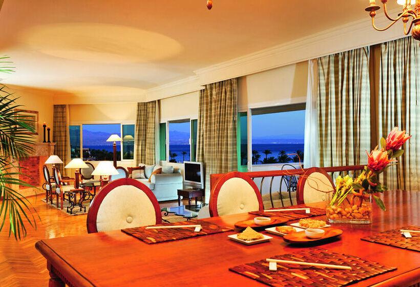 فندق Movenpick Resort Taba طابا