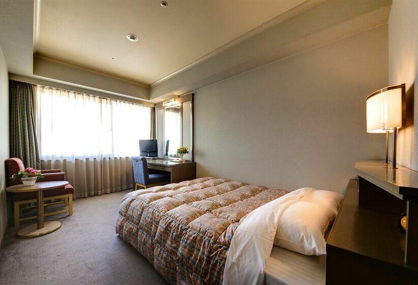 Hotel Pearl City Kobe 고베 시