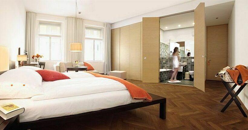 Hollmann beletage boutique hotel vienne partir de 94 for Boutique hotel vienne autriche