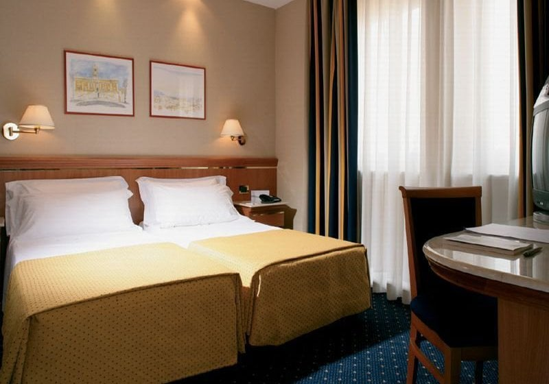 Hotel Diocleziano Rome