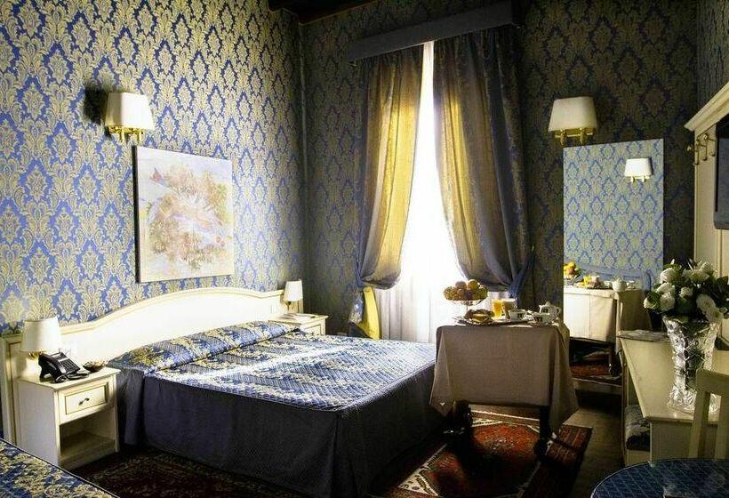 Hotel Residenza Canova Tadolini Roma