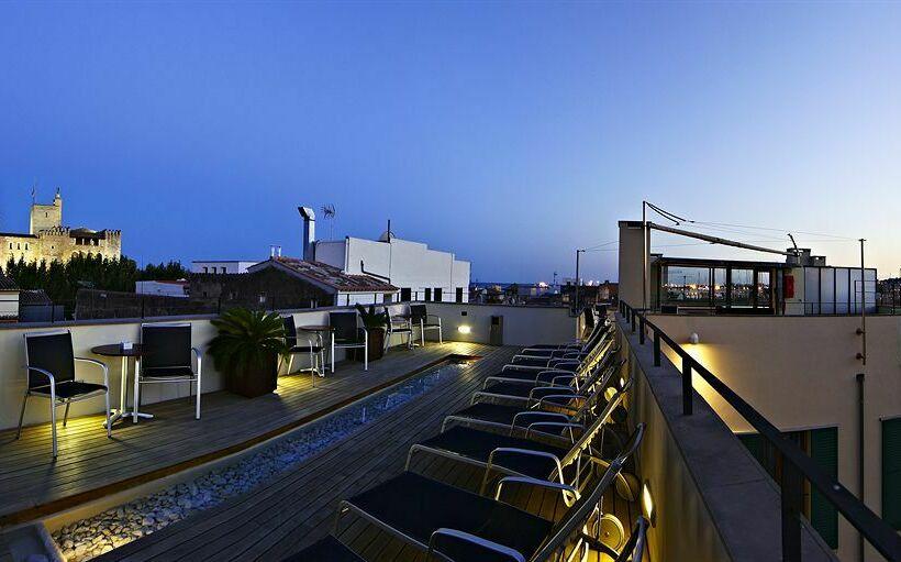 Hotel Tres Palma