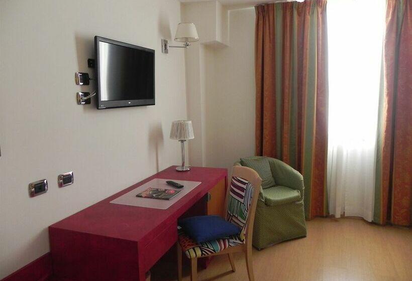 Hotel Vintage Rome Roma