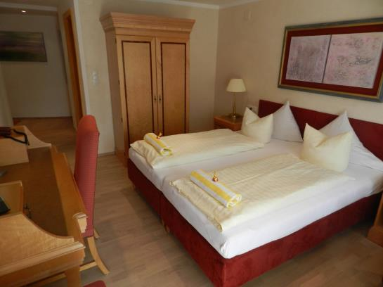 Alpine Well & Fit Hotel Eagles Astoria Igls