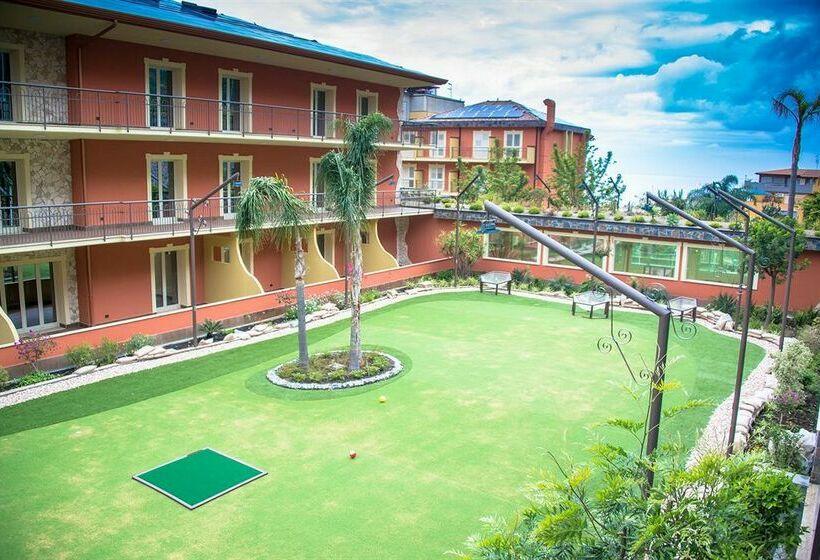 Hotel diamond naxos in giardini naxos ab u ac destinia