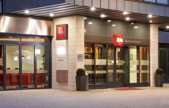 Hotel Ibis Bristol Centre