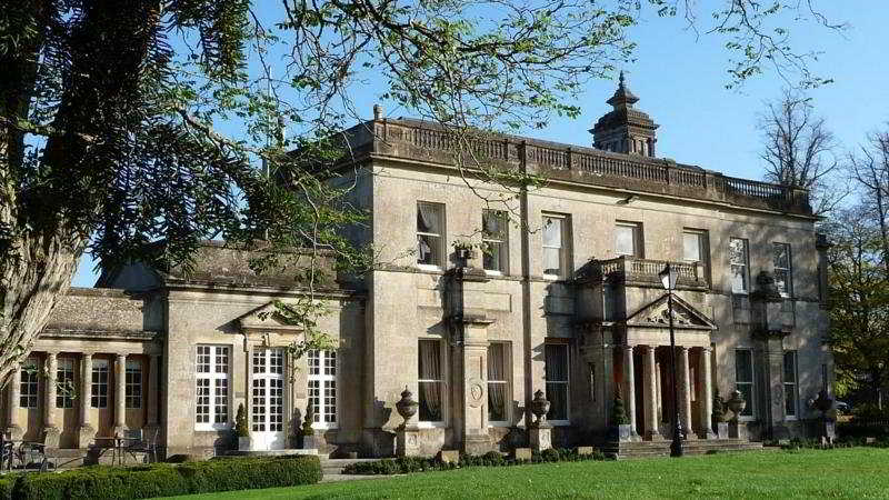 Tracy Park Hotel Amp Country Club Em Bath Desde 73 EUR