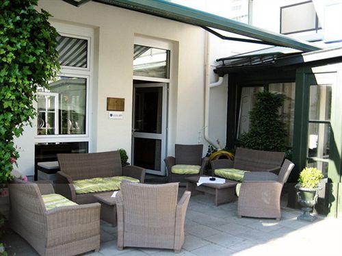 Hotel Weissbrau Munchen