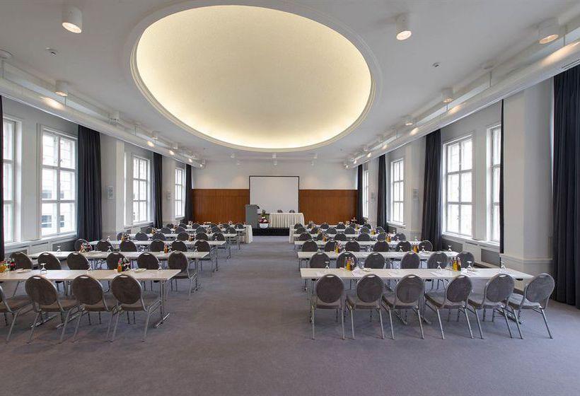 hotel ellington berlin in berlin ab 31 destinia. Black Bedroom Furniture Sets. Home Design Ideas