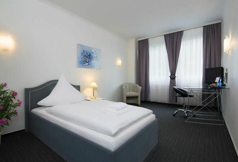 Hotel Berliner Baer Berlim