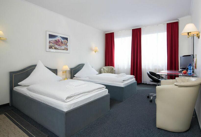 Hotel Berliner Baer