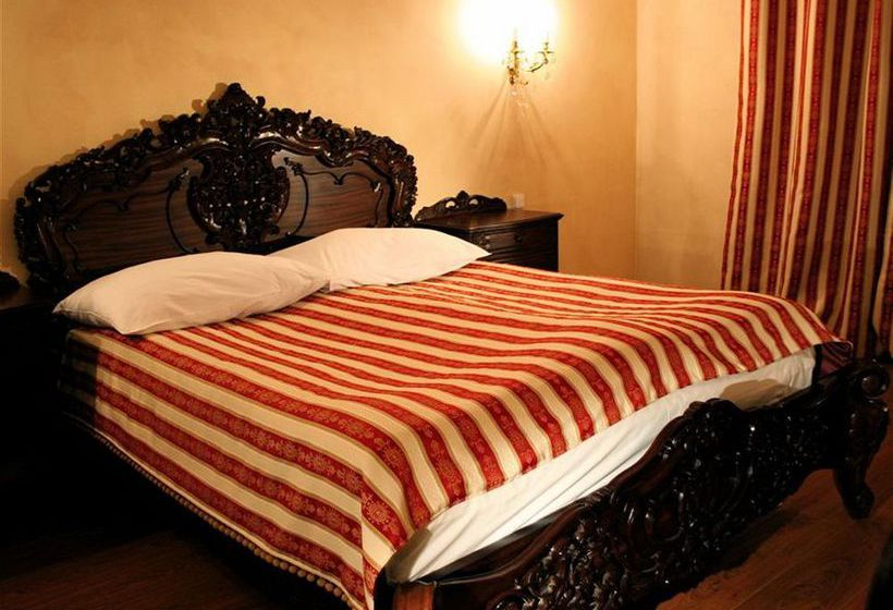 Hotel king charles boutique in prague starting at 17 for Boutique prague