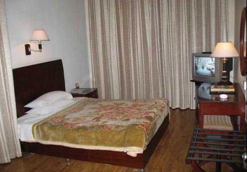 فندق Sifang Qingdao كينغداو
