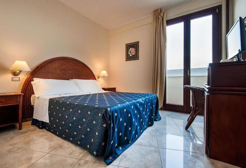 Best Western Hotel Ara Solis Taranto