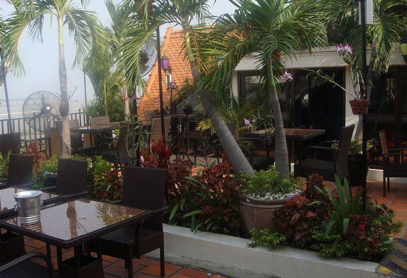 Bougainvillier boutique hotel phnom penh phnom penh les for Best boutique hotels phnom penh