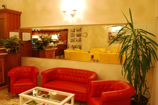 Hotel Eden in Salo, ab 37 €, | Destinia