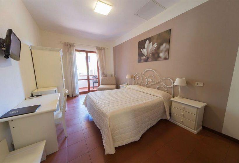 Hotel Giardino Numana Spa