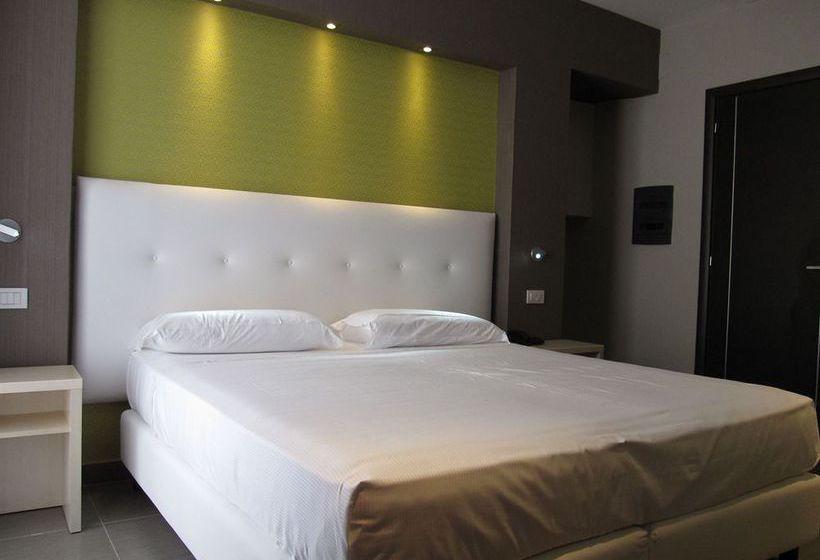 Hotel Napolit'amo Medina Neapel