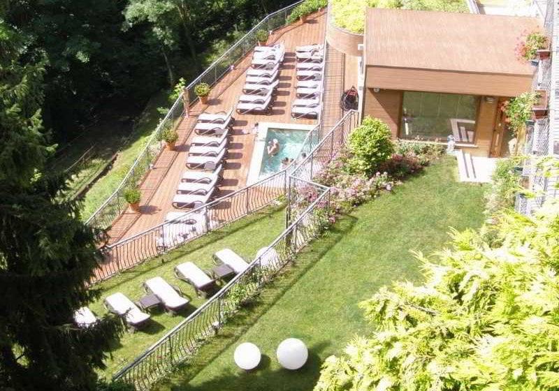 Hotel Miramonti Rota Imagna Offerte