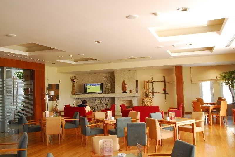 호텔 Vanguarda Guarda