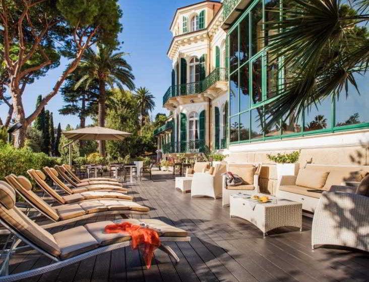 Hotel Villa Sylva Tripadvisor