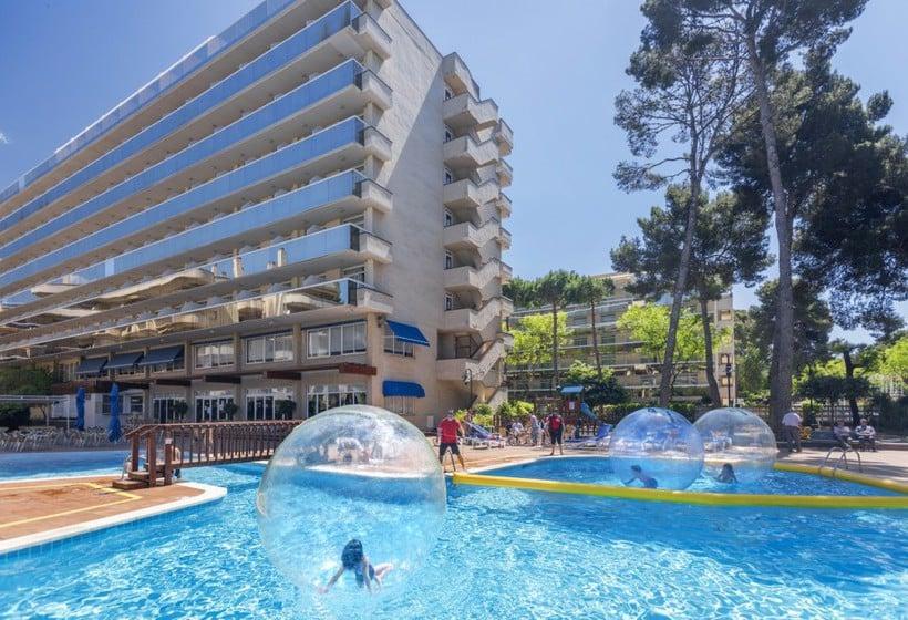 Hotel Marinada Salou Espagne