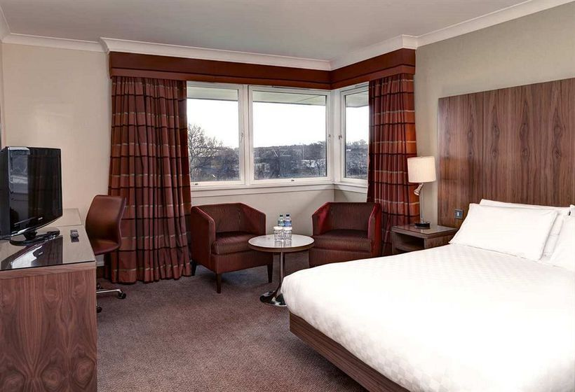 Hôtel DoubleTree by Hilton Edinburgh Airport Ingliston