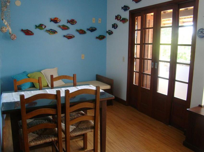 Hotel Pousada Natur Campeche Florianopolis