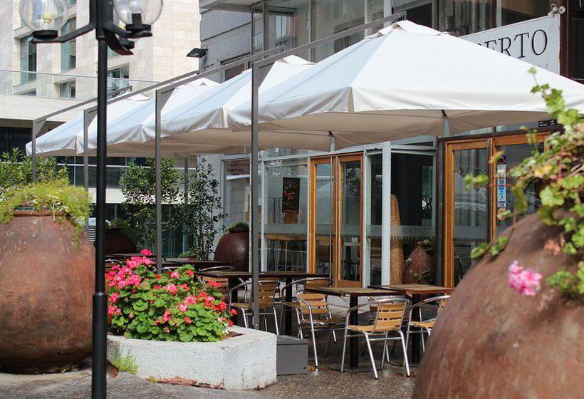Apart hotel tempo rent em santiago desde 26 destinia for Appart hotel 41