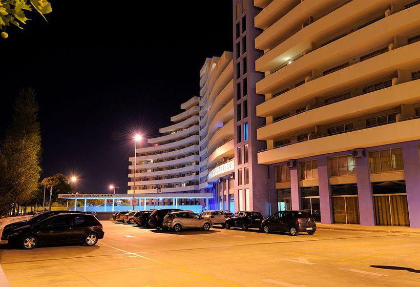Apartamentos Oceano Atlantico Portimão