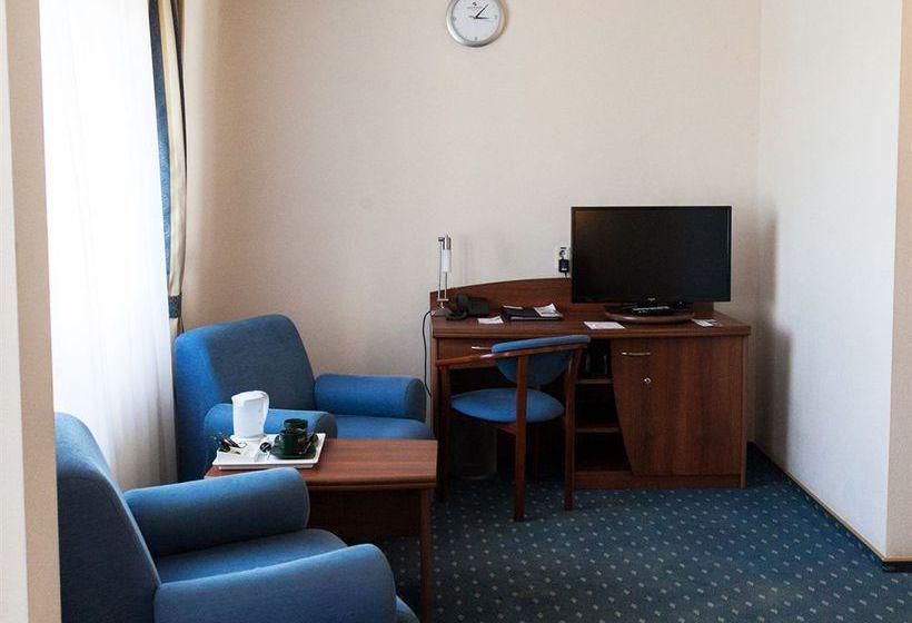 فندق Maxima Slavia موسكو