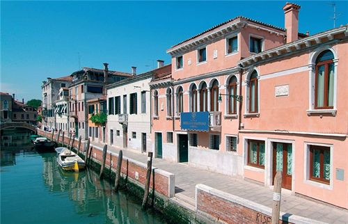 Hotel San Sebastiano Garden Venedig