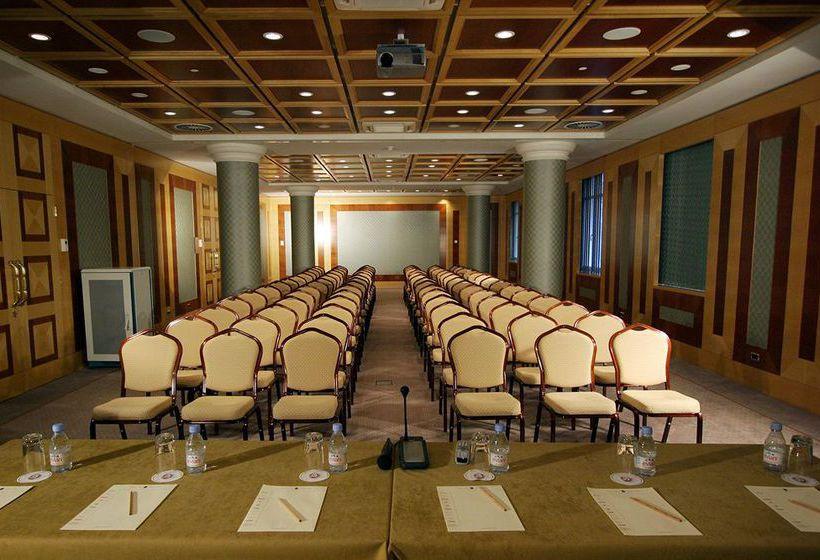 Hôtel Donbass Palace Donetsk