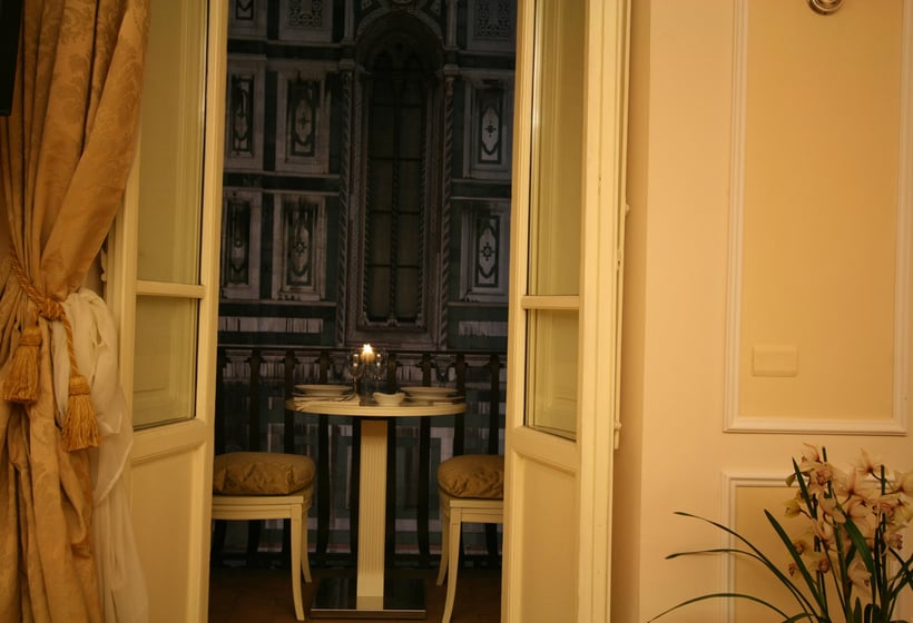Sonstiges Granduomo Charming Accomodations Florenz
