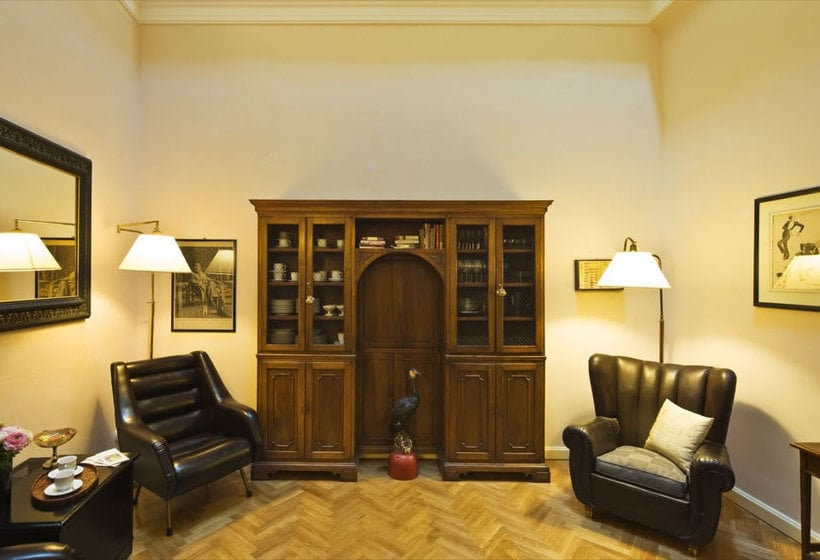 Zimmer Granduomo Charming Accomodations Florenz